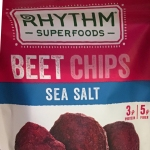 Rhythm Superfoods Beet Chips - Simply SCD
