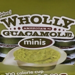 Wholly Guacamole - Simply SCD